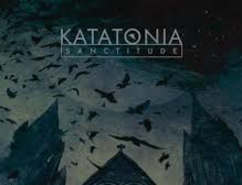 Katatonia – Sanctitude
