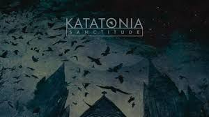 Katatonia-Sanctitude