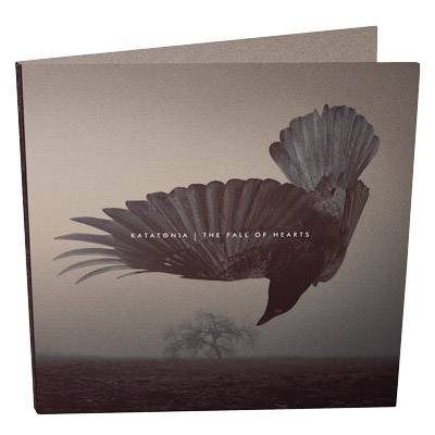 Katatonia – The Fall of Hearts 5.1