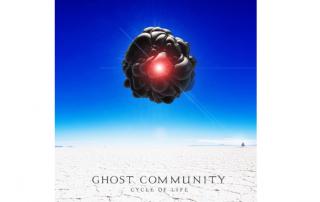Ghost Community