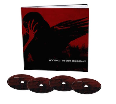Katatonia – The Great Cold Distance Anniversary Edition